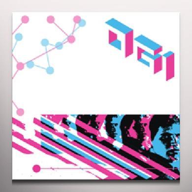 OGI Vinyl Record