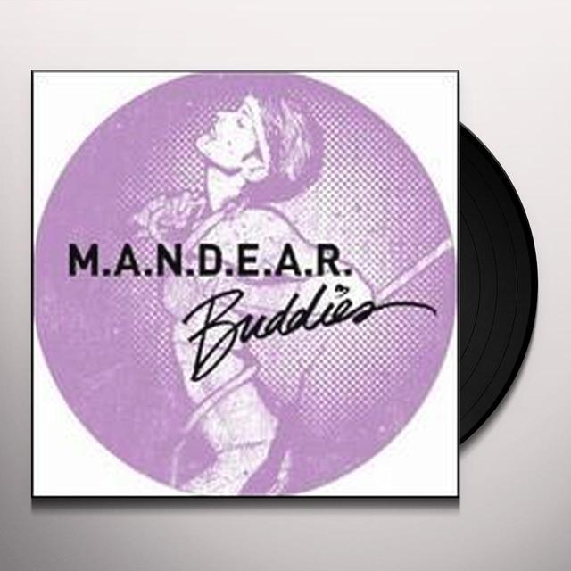 M.A.N.D.E.A.R. BUDDIES (EP) Vinyl Record