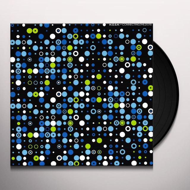 H.O.S.H CONNECTING THE DOTS Vinyl Record