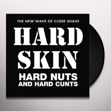 Hard Skin HARD NUTS & HARD CUNTS Vinyl Record