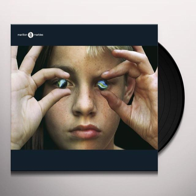 Marillion MARBLES Vinyl Record