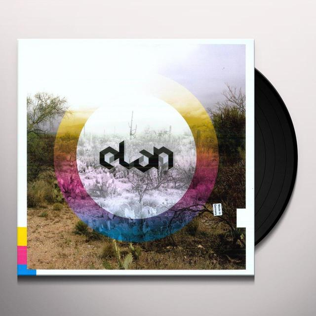 Elan BLEEP BLOOP BRRRMMP (EP) Vinyl Record