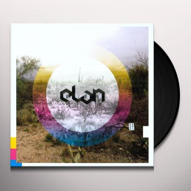Elan BLEEP BLOOP BRRRMMP Vinyl Record