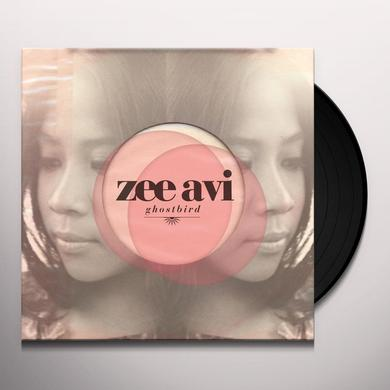 Zee Avi GHOSTBIRD (Vinyl)