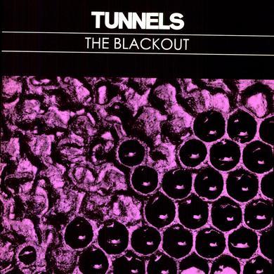 Tunnels BLACKOUT Vinyl Record