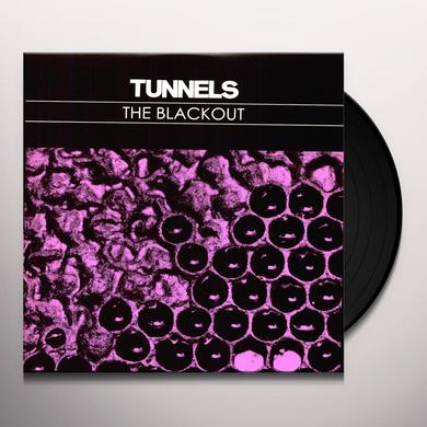 Tunnels BLACKOUT Vinyl Record