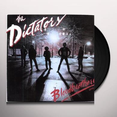 Dictators BLOODBROTHERS Vinyl Record