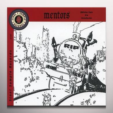 Mentors OBLIVION TRAIN Vinyl Record