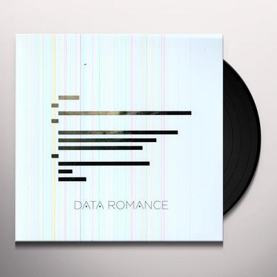 DATA ROMANCE Vinyl Record