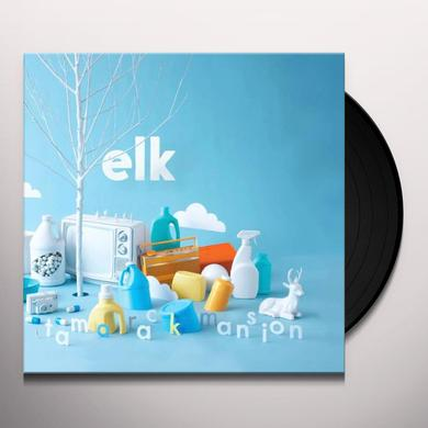 Elk TAMARACK MANSION Vinyl Record