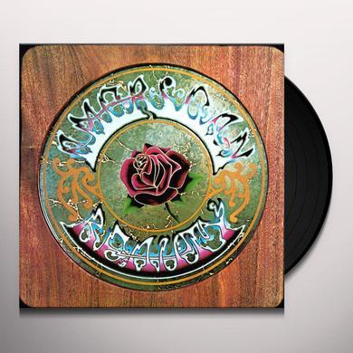 Grateful Dead AMERICAN BEAUTY Vinyl Record - 180 Gram Pressing
