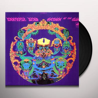 Grateful Dead ANTHEM OF THE SUN Vinyl Record - 180 Gram Pressing