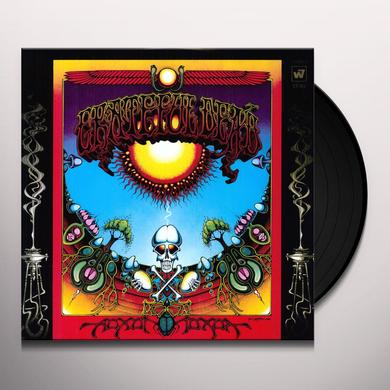Grateful Dead AOXOMOXOA Vinyl Record - 180 Gram Pressing