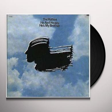 The Hollies HE AIN'T HEAVY HE'S MY BROTHER Vinyl Record
