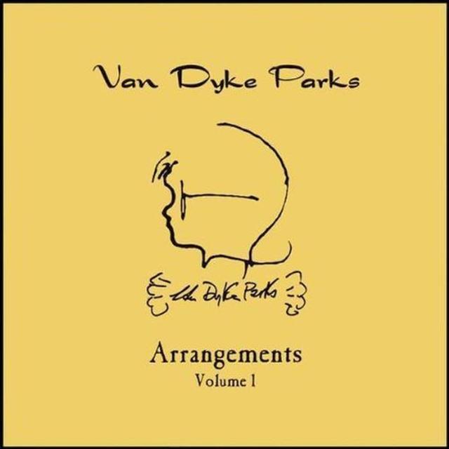 Van Dyke Parks ARRANGEMENTS 1 Vinyl Record