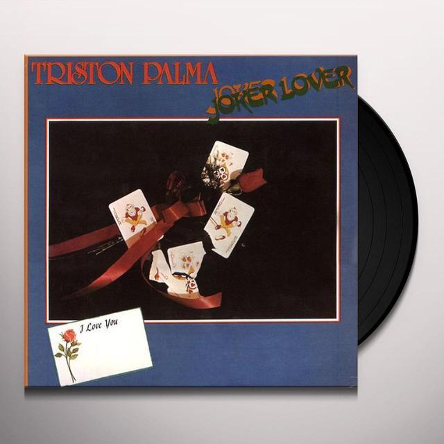Triston Palmer JOKER LOVER Vinyl Record
