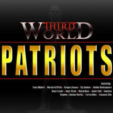 Third World PATRIOTS Vinyl Record