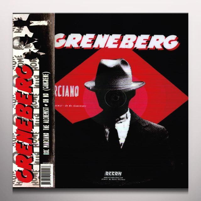 GRENEBERG Vinyl Record