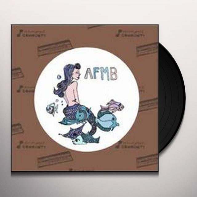 Afmb IN MY LIFE Vinyl Record