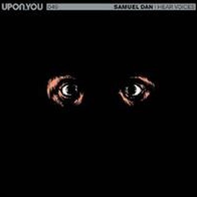 Samuel Dan I HEAR VOICES (EP) Vinyl Record