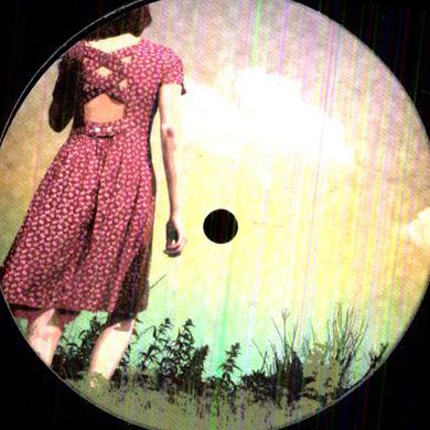 Alex Q JULE Vinyl Record