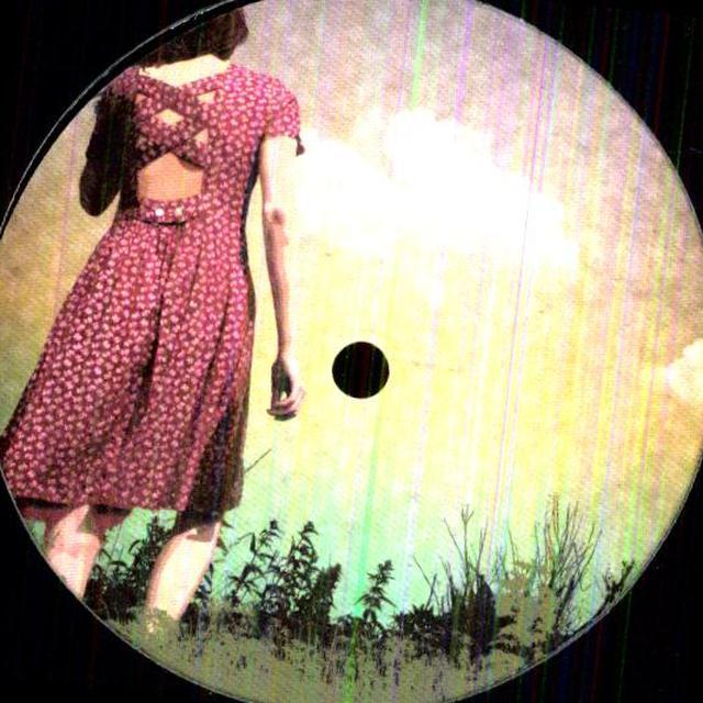 Alex Q JULE (EP) Vinyl Record
