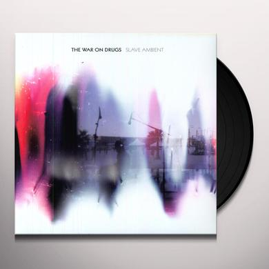 The War On Drugs SLAVE AMBIENT Vinyl Record