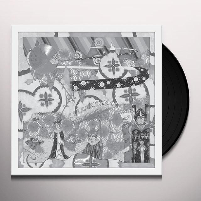 Pg Six STARRY MIND Vinyl Record
