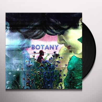 Botany FEELING TODAY (EP) Vinyl Record