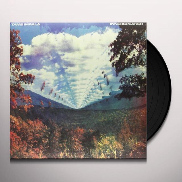 Tame Impala INNERSPEAKER Vinyl Record