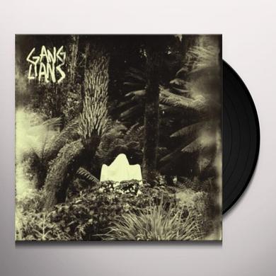 Ganglians STILL LIVING Vinyl Record