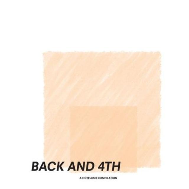BACK & 4TH / VARIOUS Vinyl Record