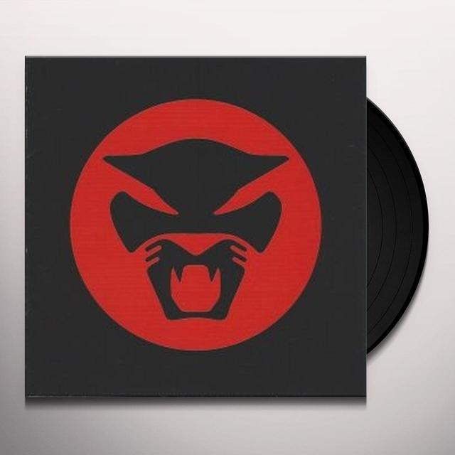 Thundercat GOLDEN AGE OF APOCALYPSE Vinyl Record