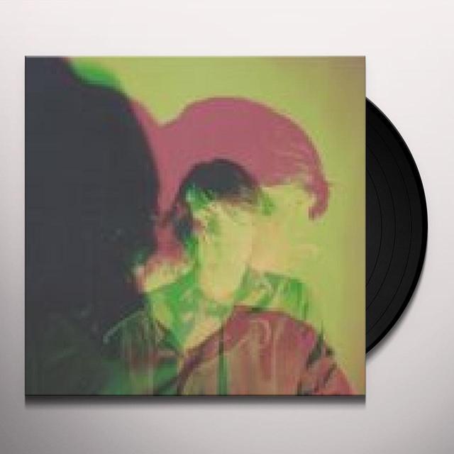 MIKAL CRONIN Vinyl Record