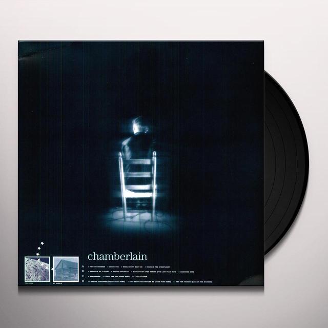 Chamberlain MOON MY SADDLE (Vinyl)