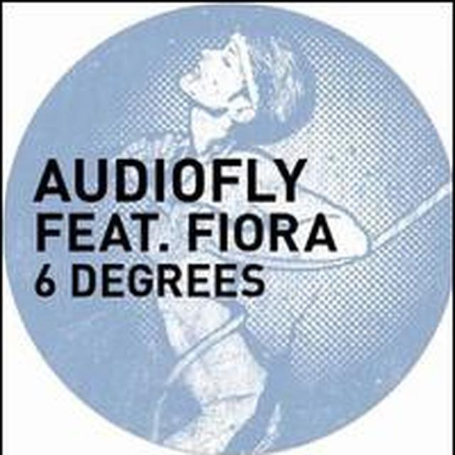 Audiofly 6 DEGREES Vinyl Record