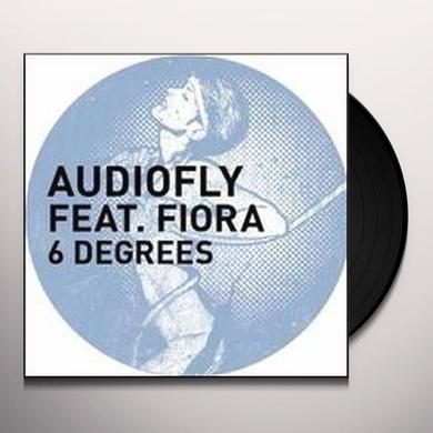 Audiofly 6 DEGREES Vinyl Record