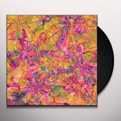Mirko Loko / Stacey Pullen DEUX ELEMENTS (EP) Vinyl Record