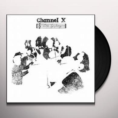 Channel X LITTLE SYMPHONY (EP) Vinyl Record