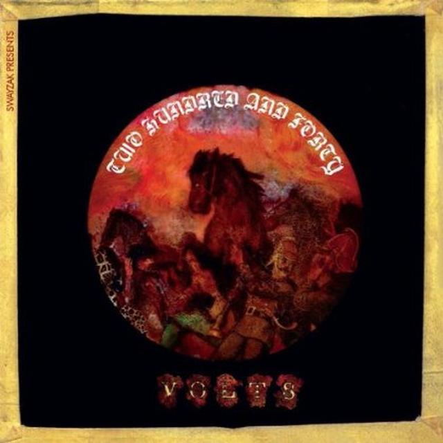 Saddle The Horses Part 1 / Various (Ep) SADDLE THE HORSES PART 1 / VARIOUS Vinyl Record