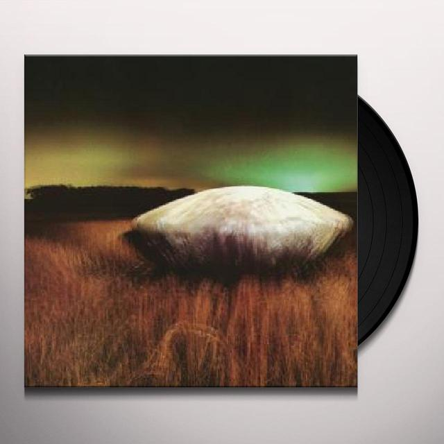 Future Shuttle WATER'S EDGE Vinyl Record - Digital Download Included