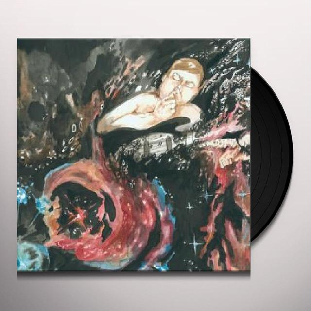 Swiftumz DON'T TRIP Vinyl Record - Digital Download Included