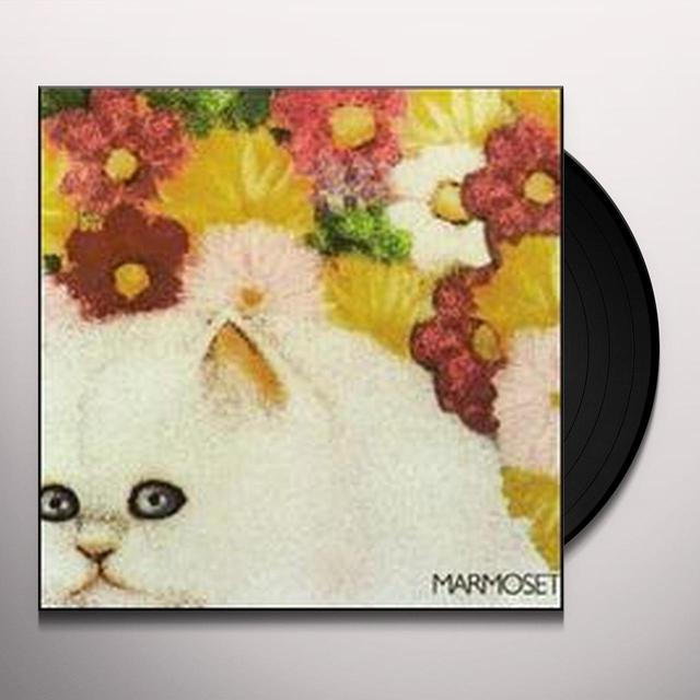 Marmoset TODAY IT'S YOU Vinyl Record