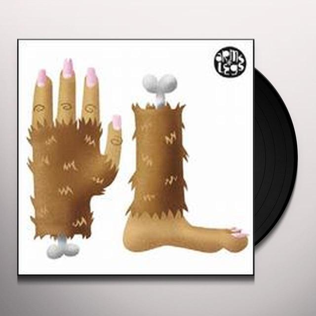 Daniel Steinberg / Nils Ohrmann WE DON'T SYNC SO Vinyl Record