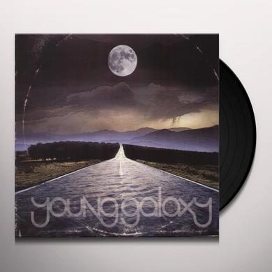 YOUNG GALAXY Vinyl Record