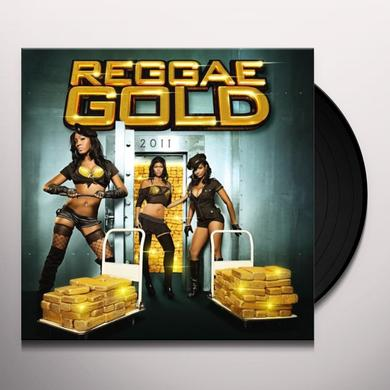 REGGAE GOLD 2011 / VARIOUS Vinyl Record