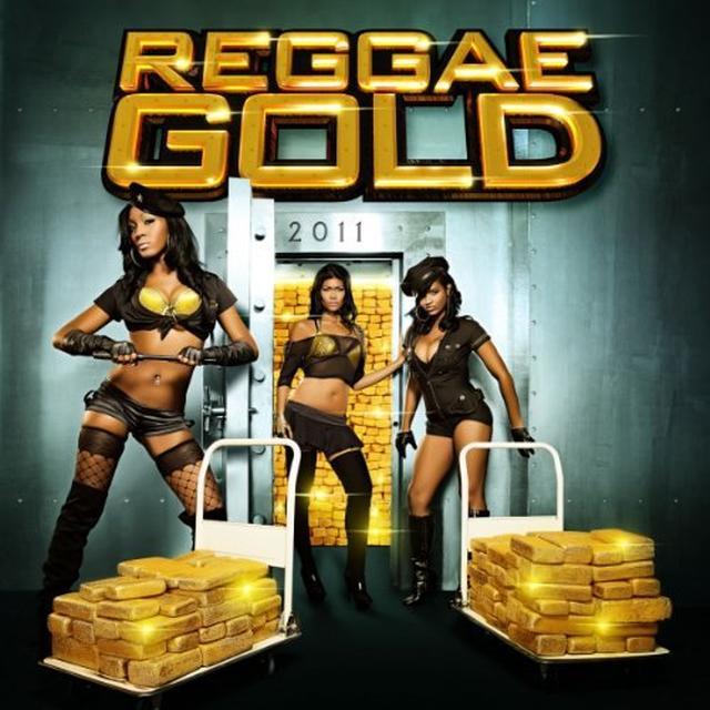 REGGAE GOLD 2011 / VARIOUS Vinyl Record