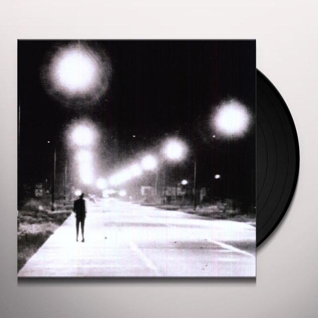 A.A. Bondy BELIEVERS Vinyl Record