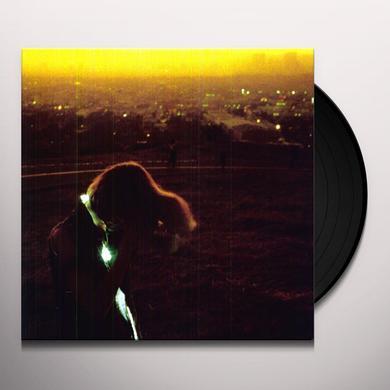 Neon Indian ERA EXTRANA Vinyl Record