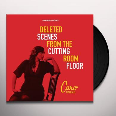 Caro Emerald DELETED SCENES FROM THE CUTTING ROOM FLOOR Vinyl Record